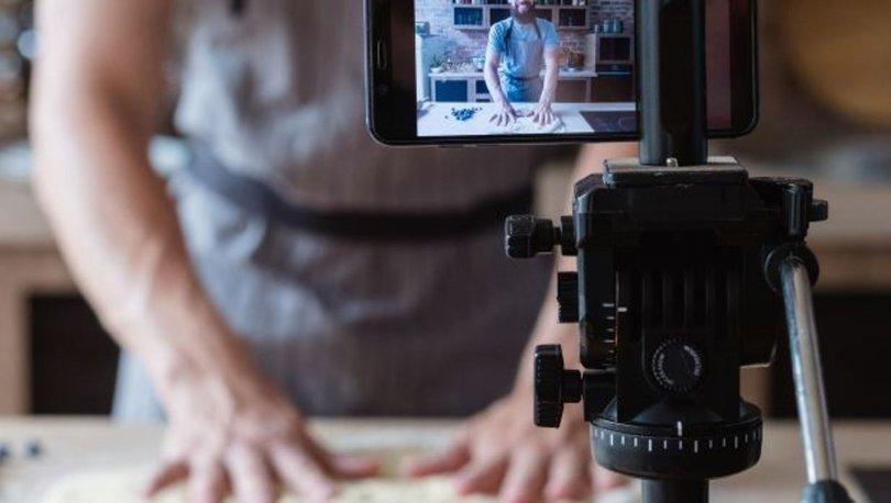 İtalyan kaçak mafya üyesini internette paylaştığı yemek videoları ele verdi