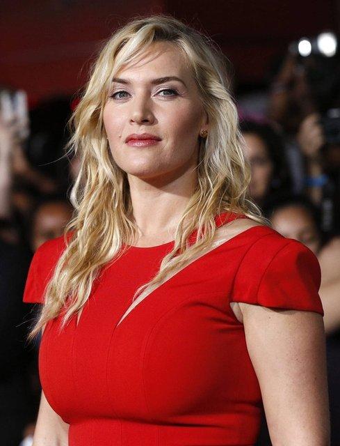 Kate Winslet: Sevişme sahnelerinde kendimi 'nesne' gibi hissettim - Magazin haberleri