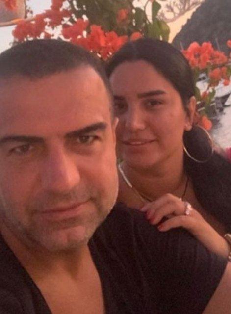 Berdan Mardini ile Fatoş Mardini boşandı! İşte sebebi... Son dakika magazin haberleri