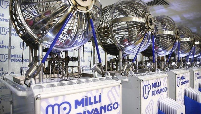 29 Mart Milli Piyango çekilişi sonuçları 2021 - Milli Piyango bilet sorgulama ekranı