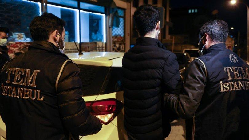 Son dakika: FETÖ'ye arka arkaya operasyonlar! 217 gözaltı kararı
