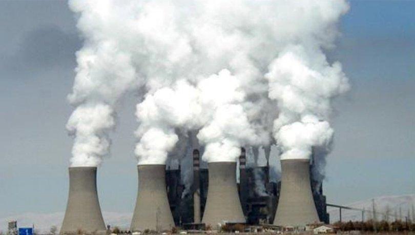 TÜİK, 2019 yılına ilişkin sera gazı emisyonu verilerini açıkladı