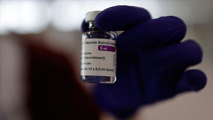 Kanada'da AstraZeneca aşısının 55 yaş altı kişilere uygulanması durduruldu