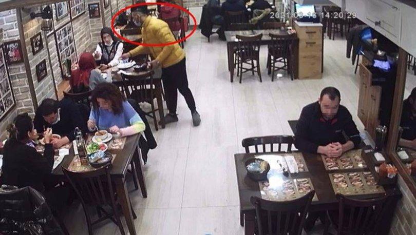 KISKIVRAK | Son dakika: Nişantaşı'nda soygun üstüne soygun yapan hırsız yakalandı