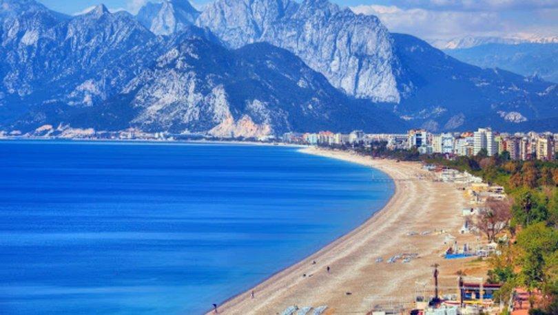 Son dakika! AK Parti'den turizm için yeni kanun teklifi - Haberler
