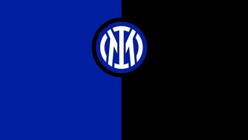 Inter yeni logosunu tanıttı