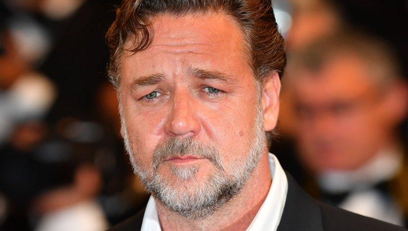 Russell Crowe'u yıkan ölüm! Baba acısı! - Magazin haberleri