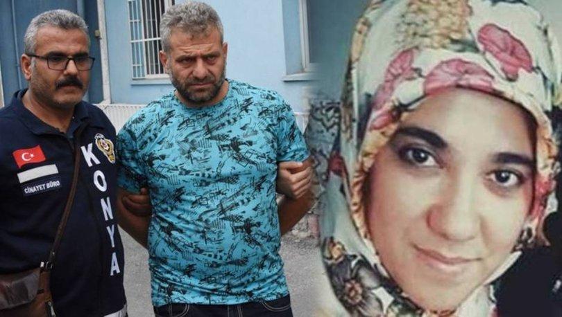 CANİ KOCA... Son dakika: 46 bıçaklı katliama istenen ceza belli oldu
