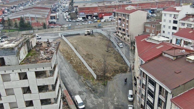 SON DAKİKA! İstanbul Esenyurt'ya yaşandı: 30 yıllık yolda şaşkına çeviren görüntü! - Haberler