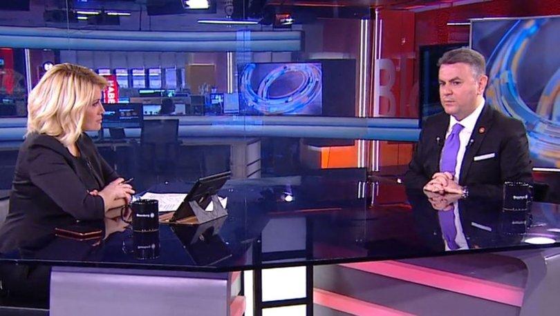 'Türkiye serbest piyasaya inanan bir yönetime sahip'