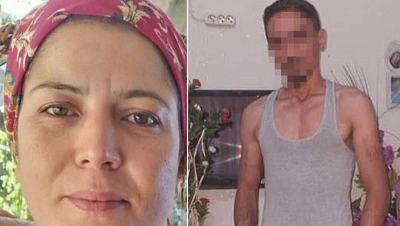 Benzinle yakmıştı! SON DAKİKA: Vahşi cinayetin cezası belli oldu