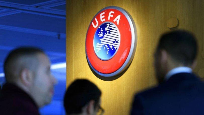UEFA İcra Kurulu yarın toplanıyor