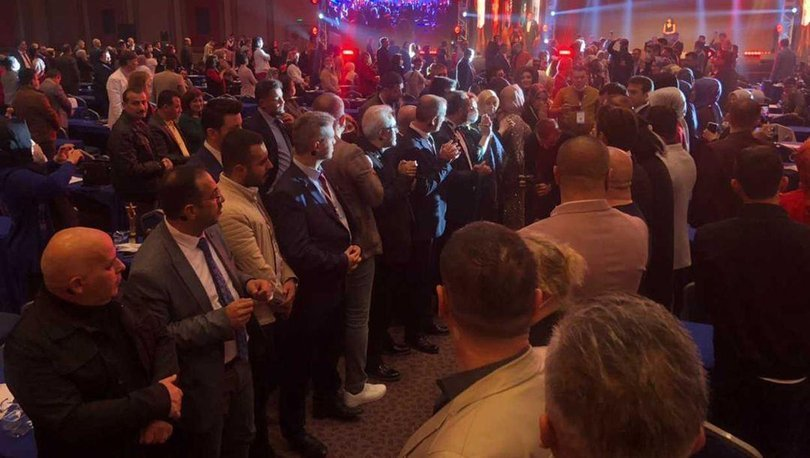 HEDEF 100 BİN VAKA (!) Son dakika: Antalya'da skandal eğlence