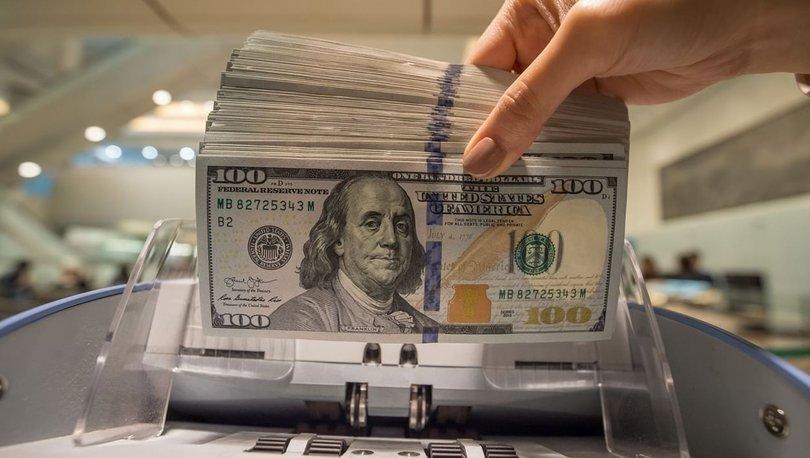 Dolar yükseliyor! SON DAKİKA: 30 Mart dolar ne kadar, kaç TL?