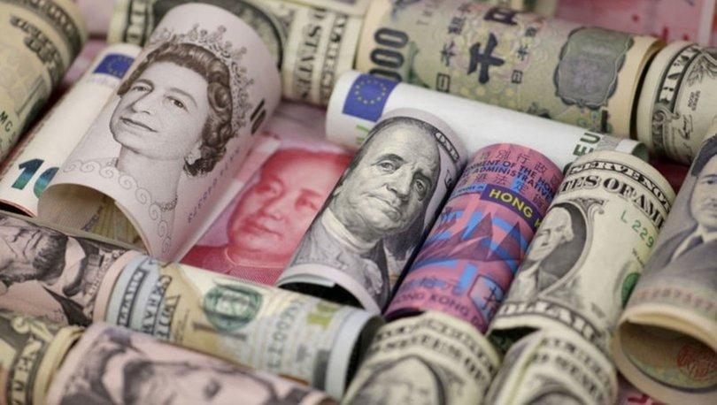 Dolar 8 TL'yi aştı! 30 Mart Gün sonu Dolar, Euro ne kadar oldu? Güncel Dolar, Euro kaç TL?