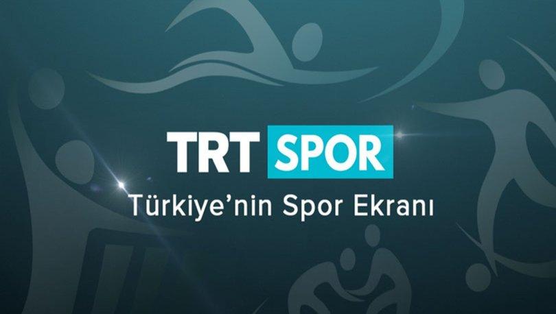TRT Spor CANLI İZLE: TRT Spor Türkiye Letonya maçı canlı yayın izleyin! 30 Mart TRT Spor canlı yayın akışı