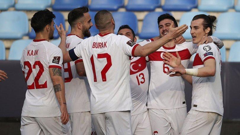 Türkiye Letonya maçı ne zaman? Milli maç saat kaçta? Türkiye milli takım maçı hangi kanalda canlı yayınlanacak