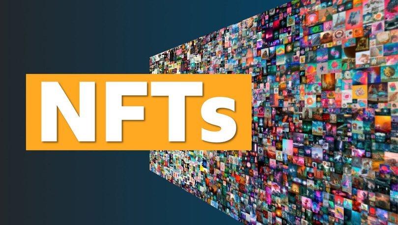 NFT nedir? NFT ne işe yarar?