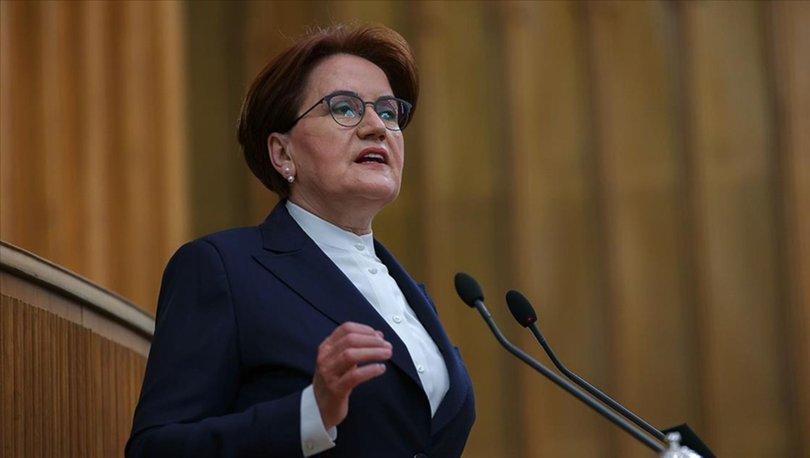 Son dakika Meral Akşener, İstanbul Sözleşmesi için Danıştay'a başvurdu! - Haberler