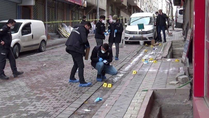 Akrabalar arasında silahlı kavga: 1 ölü, 2 yaralı! - Haberler