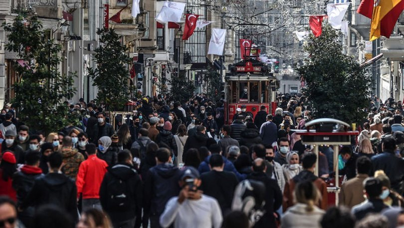 6 KAT... Son dakika: İstanbul korona vaka sayıları rekor kırdı