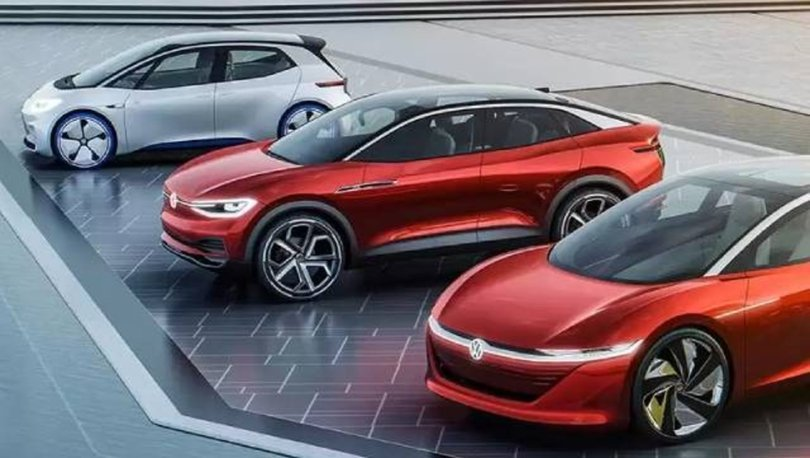 Volkswagen, Voltswagen mi oluyor? 1 Nisan şakası mı?