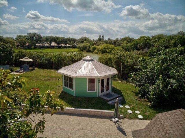 Kendine ada satın alıp ev yaptı! Görenler büyülendi - Haberler