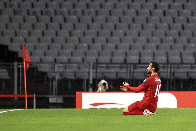 Türkiye - Letonya maçı yazar yorumları