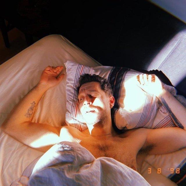Berrak Tüzünataç: Aşk hayatım çok iyi - Magazin haberleri
