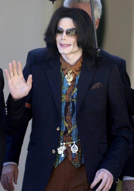 Michael Jackson'ın kızı Paris Jackson: Babam eğitimimize önem verirdi - Magazin haberleri