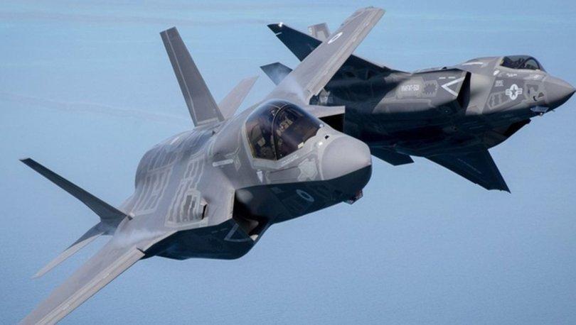 Suudi Arabistan, Pakistan ve ABD hava kuvvetleri arasında ortak askeri tatbikat başladı