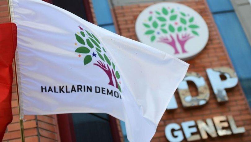 Son dakika: HDP'nin kapatılma davası AYM'de - Haber