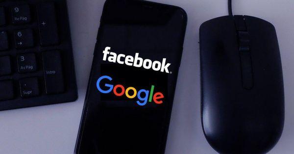Google ve Facebook'tan dev proje!