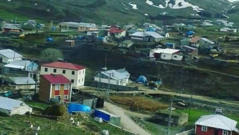 Ardahan'da 2 köye karantina kararı