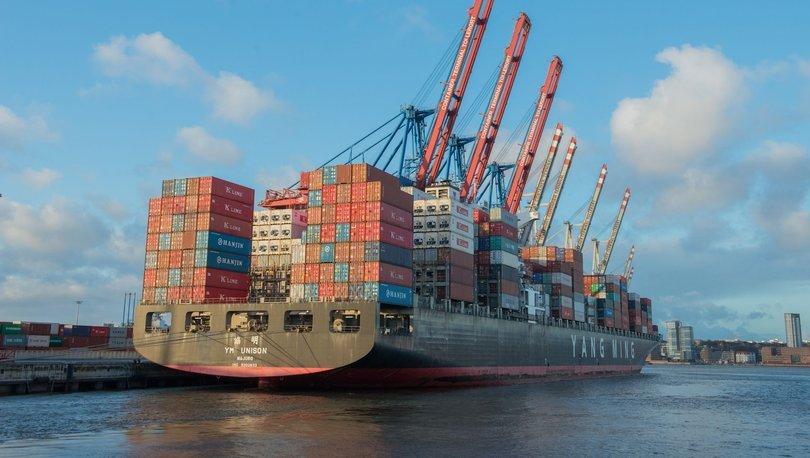 Son dakika haberi: Şubat ayında dış ticaret açığı yükseldi