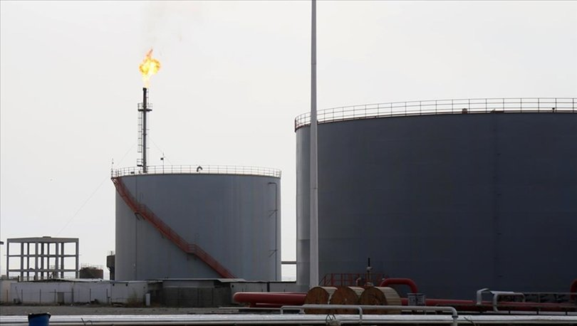 Enerji ithalatı faturası şubatta yüzde 12,2 azaldı