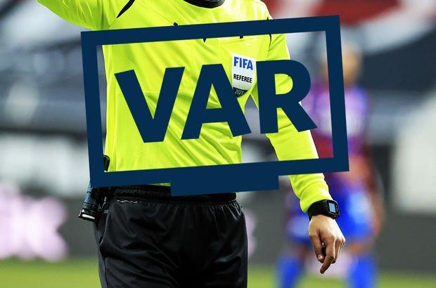 1. Lig için VAR uygulaması