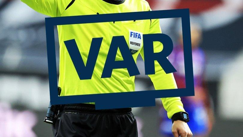 Son dakika haberi | TFF açıkladı: 1. Lig için VAR uygulaması