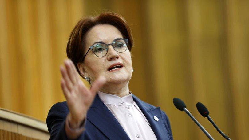 CANLI | Son dakika: İYİ Parti lideri Meral Akşener'den ekonomi ve korona tedbirleri eleştirileri