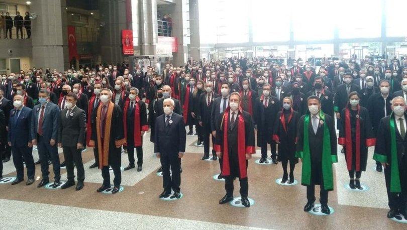 SON DAKİKA: Şehit Savcı Mehmet Selim Kiraz ölümünün 6'ncı yılında anıldı