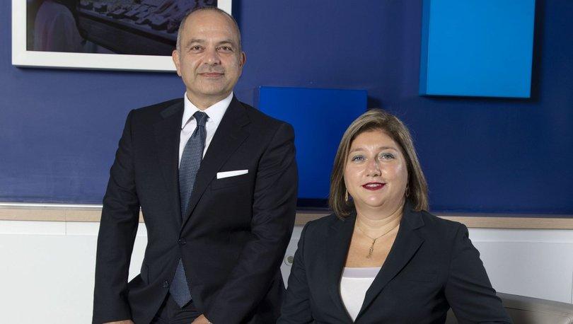 ECE Türkiye'den 2021'de yüzde 30 AVM ciro artış hedefi