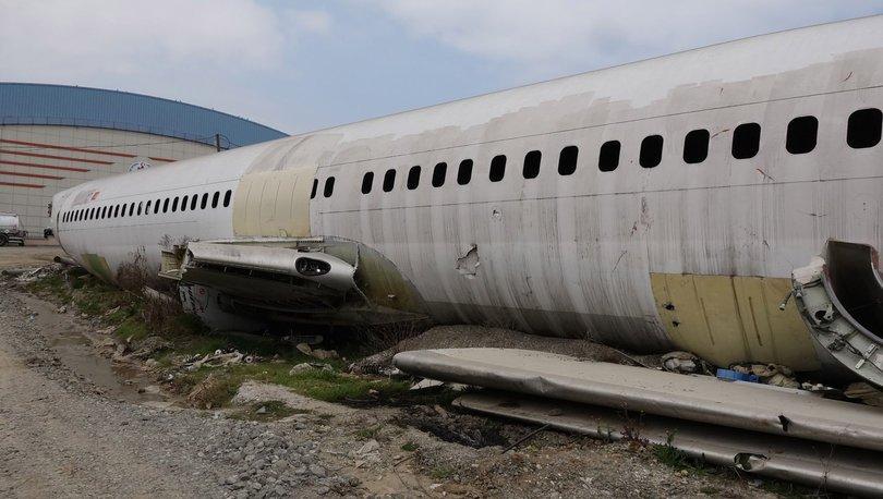 Pistten çıkan uçağın akıbeti belli oldu - Haberler