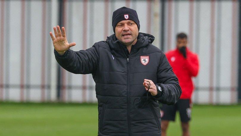 Samsunspor, Tuzlaspor maçıyla yeniden yükselişe geçmek istiyor