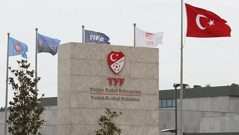 TFF, menajerlere yapılan ödemeleri açıkladı