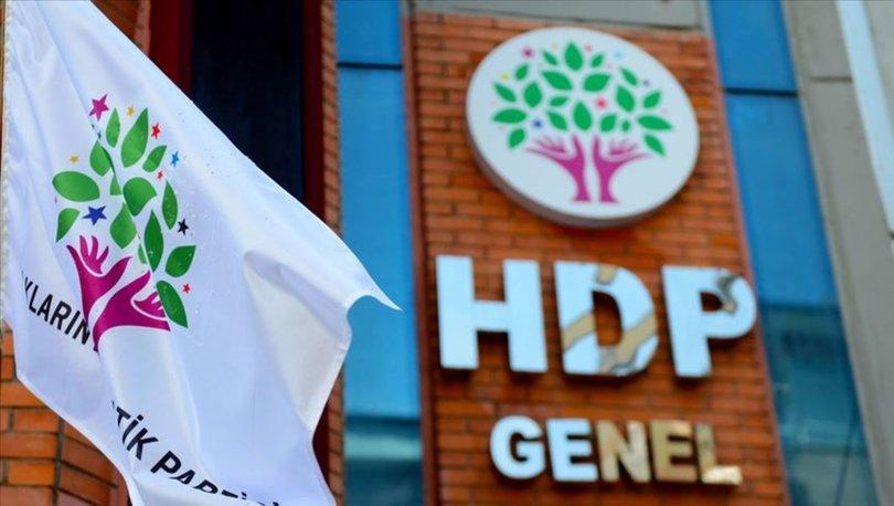 HDP kapatılacak mı? Anayasa Mahkemesi HDP kararını açıkladı