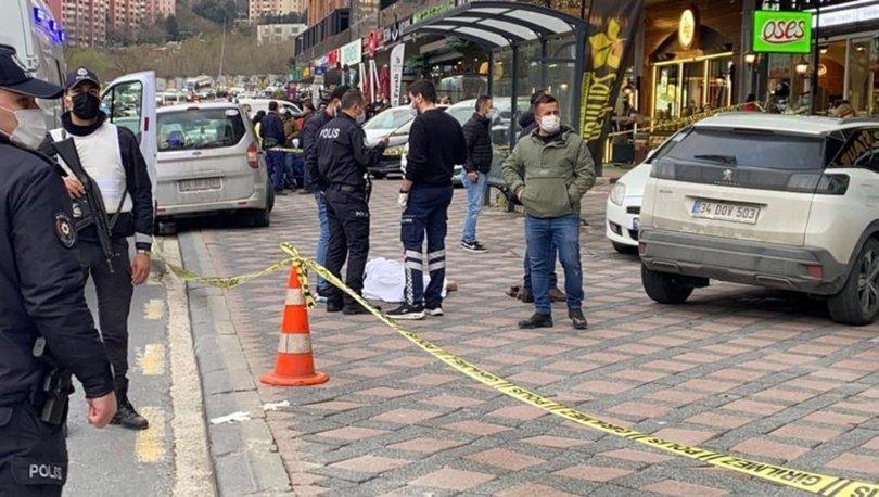 Son dakika haberi Bahçelievler'de silahlı çatışma! Ölü ve yaralılar var...