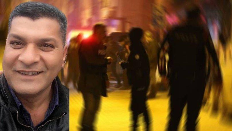 SON DAKİKA: Kavgayı izlemek istedi, başından vuruldu! - Haberler
