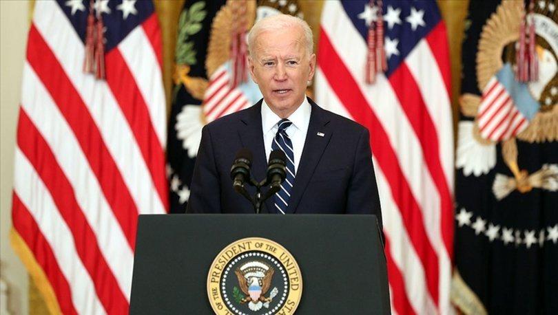 AP'den son dakika Biden iddiası: Sessizce Filistin'e yardım ediyor... - Haberler
