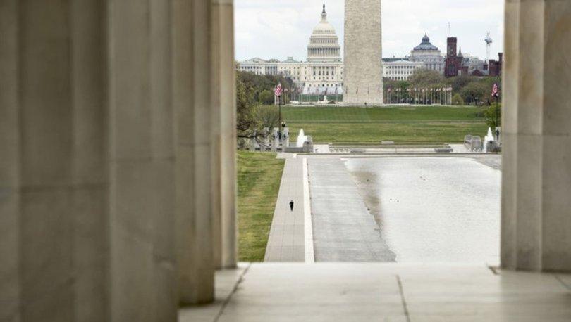 ABD'nin başkenti Washington'da silahlı saldırı: 4 yaralı