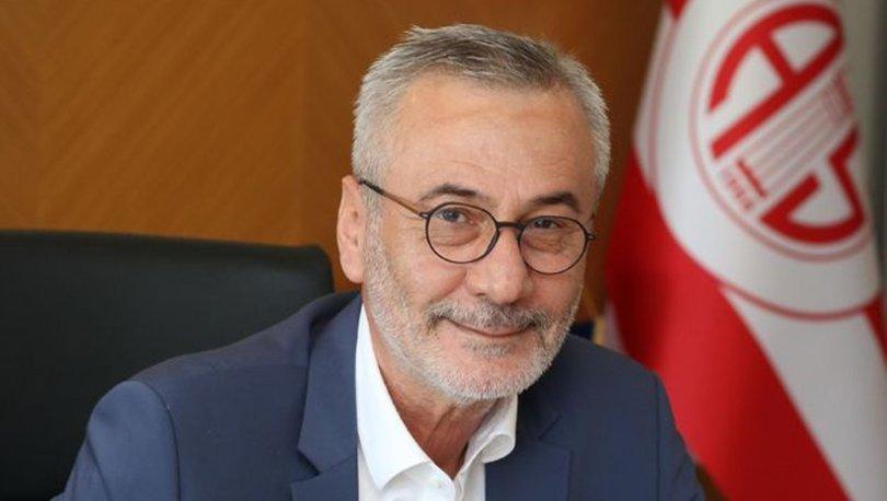 Antalyaspor'un UEFA Kulüp Lisansı için mali yükümlülükleri yerine getirdiği açıklandı